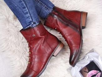 Buty zimowe – skórzane czy z ekoskóry?