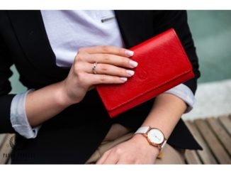 Mały czy duży? Jaki portfel damski wybrać na co dzień?