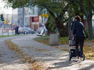 Wózek do miasta – który sprawdzi się najlepiej?