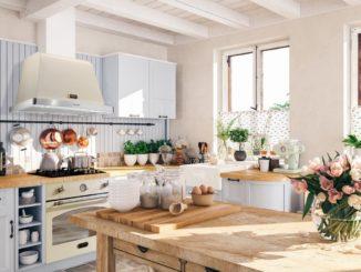 Retro kuchnia – jak możesz osiągnąć taki styl?