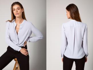 Gdzie kupić eleganckie bluzki?