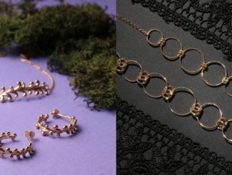 Moc elementu – jak za pomocą biżuterii odmienić zwykłą stylizację i nadać jej elegancji