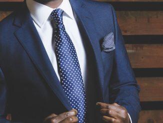 Klasyczna moda męska od Cafardini szyta na miarę