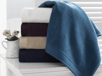 Jak prać ręczniki? Rady dzięki którym twoje ręczniki będą dłużej jak nowe