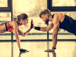 Codzienna zdrowa dawka ruchu – co zrobić, by weszła w nawyk?