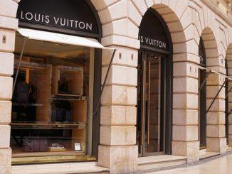 Louis vuitton – dom domy, który wyznacza trendy